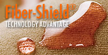 Fiber-Shield® Fabric Protection