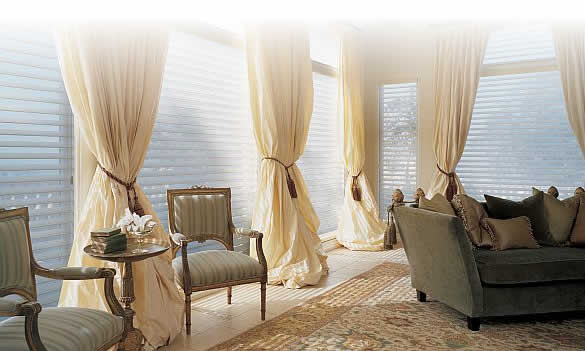 Window Treatment Cleaning Drapery Cleaning NYC Westchester